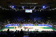 Marketing<br /> Poste Mobile Final Eight F8 2017 <br /> Lega Basket 2016/2017<br /> Rimini, 19/02/2017<br /> Foto Ciamillo-Castoria/F.Bertani