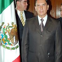 TOLUCA, México.- Roberto Martínez Poblete, director general para el Desarrollo Integral de la Familia (DIF). Agencia MVT / José Hernández. (DIGITAL)