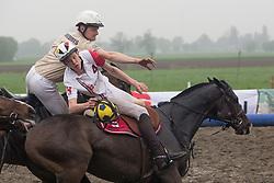 Wesemael Stijn, BEL, <br /> BK Horseball 2018<br /> © Sharon Vandeput<br /> 16:09:53