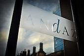 Andaz Hotel, London, UK