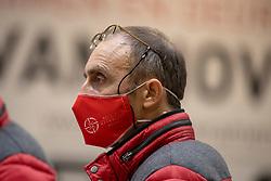 De Smet Stefaan, BEL<br /> BWP Hengstenkeuring 2021<br /> © Hippo Foto - Dirk Caremans<br />  11/01/2021