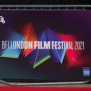 Paris, 13th District | BFI London Film Festival 2021 14 October 2021 Southbank Centre, Royal Festival Hall, London, UK.