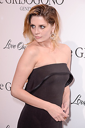 Mischa Barton attending the de Grisogono party ahead the 70th Cannes Film Festival, at Eden Roc Hotel in Antibes, France on May 23, 2017. Photo Julien Reynaud/APS-Medias/ABACAPRESS.COM