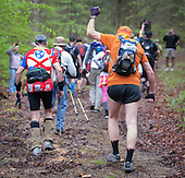 Bad Things Happen At The Barkley Marathons