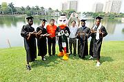 2011 Miami Hurricanes Graduates
