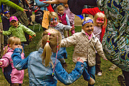 Internationales Musik Theaterfestival,KinderKinder, Weltkinderfest, Wallanlage,