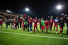 Oestersunds FK v Hertha Berlin, 28 Sept 2017