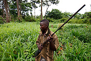 Small Arms LRA