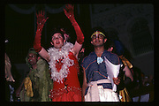 Paul Newman and Satch Mehta and Robin Howard (red) at Piers Gaveston Ball. Oxford Town Hall. 1981 approx.© Copyright Photograph by Dafydd Jones 66 Stockwell Park Rd. London SW9 0DA Tel 020 7733 0108 www.dafjones.com
