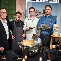 On March 22nd the Norwood Space Center played host to dozens of local restaurants, caterers, breweries and liquor & wine distributors serving up their best creations for Chamber members and the general public.