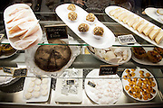"""Traditional portuguese  convent-made sweets from allover the coutry  can be found at """"Doce História"""" in Lisbon."""