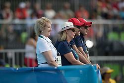 Dujardin Charlotte, GBR, Valegro<br /> Olympic Games Rio 2016<br /> © Hippo Foto - Dirk Caremans<br /> 11/08/16