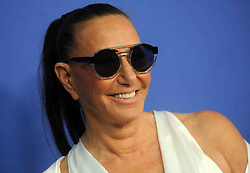 Donna Karan at the 2018 CFDA Awards at the Brooklyn Museum in New York City, NY, USA on June 4, 2018. Photo by Dennis Van Tine/ABACAPRESS.COM