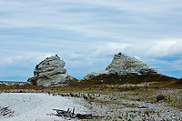 Landscape and rock formation with eroded cliffs. Landscape and nature photography wall art for sale. Fine art photography prints and stock images.