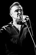 Morrissey, Hylands Park, Chelmsford, Essex, Britain - 20 Aug 2006