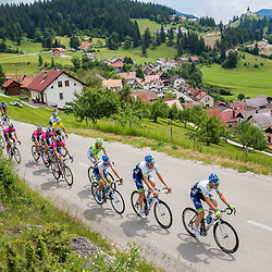 20140620: SLO, Cycling - Tour of Slovenia 2014, Stage 2