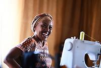 2019 Qhubeka | Groot Shweshwe Bags | Captured by Marike Cronje for www.zcmc.co.za