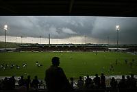 Photo: Marc Atkins.<br />Northampton Town v Reading. Pre Season Friendly. 22/07/2006. <br />General view of the Sixfields Stadium.