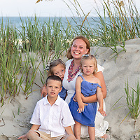 Cahoon Family