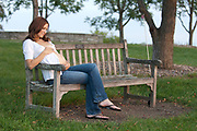 Maternity Session with Kim