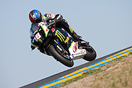 Monster Energy M4 Suzuki - Infineon - AMA Pro Road Racing - 2010