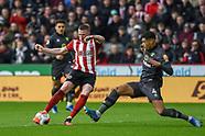 Sheffield United v Norwich City 070320