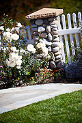 Orange County California Home Landscape