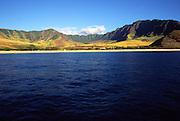 Makua Beach, Waianae, Oahu,<br />