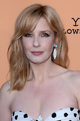 """""""Yellowstone"""" Season 2 Premiere Party at the Lombardi House. 30 May 2019 Pictured: Kelly Reilly. Photo credit: David Edwards / MEGA TheMegaAgency.com +1 888 505 6342"""