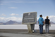 SHOT 10/3/18 3:30:14 PM - Tooele County is a county in the U.S. state of Utah. As of the 2010 census, the population was 58,218.  The county was created in 1850 and organized the following year. Tooele County is part of the Salt Lake City, UT Metropolitan Statistical Area. The western half is mostly covered by the Great Salt Lake Desert. The eastern half across the mountains contains small towns outside Salt Lake City as well as the Dugway Proving Ground. (Photo by Marc Piscotty / © 2017)
