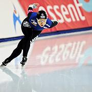 1,000m Ladies - 2009 Essent ISU World Single Distances Speed Skating Championships - Photo Archive