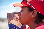Hugo Chavez - State Funeral