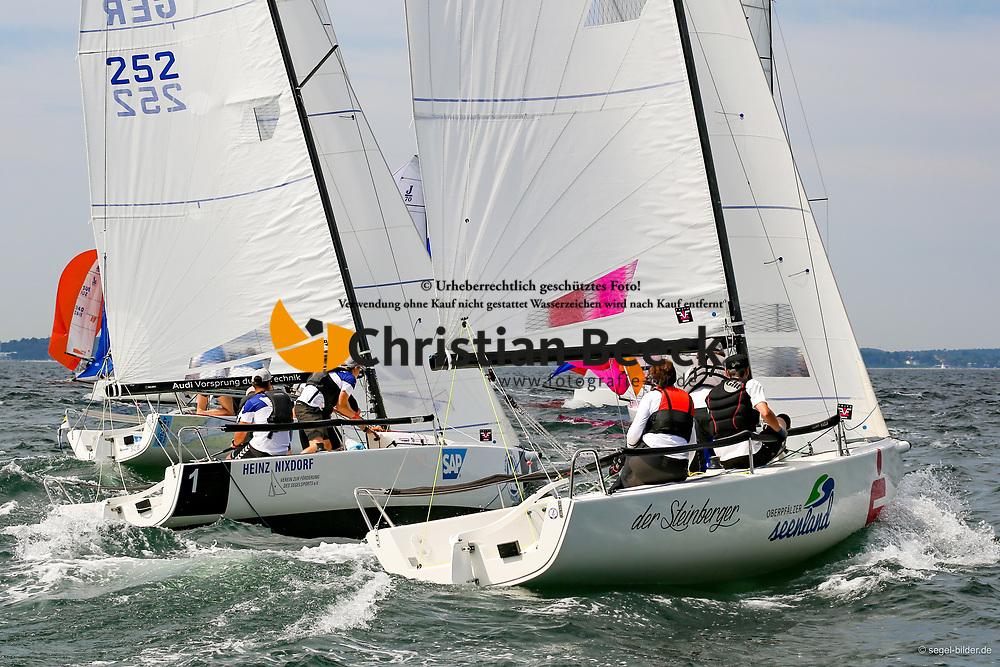 , Travemünder Woche 19. - 28.07.2019, J70 - GER 864 - Der Steinberger - Antje MADL - Steinberger Yacht-Club e.V