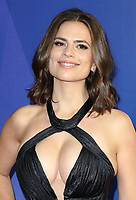 Hayley Atwell, BFI London Film Festival Awards, Banqueting House, London UK, 14 October 2017, Photo by Richard Goldschmidt