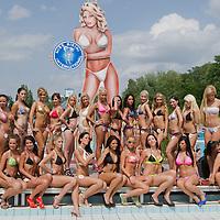 Miss Bikini Hungary 2011