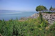 Israel, Sea of Galilee