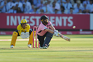 Middlesex County Cricket Club v Hampshire County Cricket Club 260718