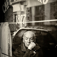 "Eduardo Hughes Galeano (3 September 1940 - 13 April 2015) was an Uruguayan journalist, writer and novelist considered, among other things, ""global soccer's pre-eminent man of letters"" and ""a literary giant of the Latin American left"". Galeano's best-known works are Las venas abiertas de América Latina (Open Veins of Latin America, 1971) and Memoria del fuego (Memory of Fire Trilogy, 1982). ""I'm a writer,"" the author once said of himself, ""obsessed with remembering, with remembering the past of America and above all that of Latin America, intimate land condemned to amnesia.""<br />