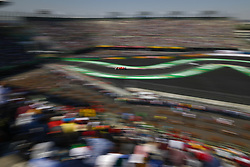 October 27, 2017 - Mexico-City, Mexico - Motorsports: FIA Formula One World Championship 2017, Grand Prix of Mexico, ..#7 Kimi Raikkonen (FIN, Scuderia Ferrari) (Credit Image: © Hoch Zwei via ZUMA Wire)
