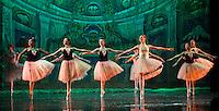 St Paul's School Nutcracker dress rehearsal.  © 2013 Karen Bobotas Photographer