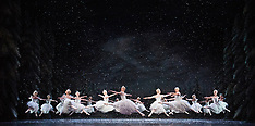 Royal Ballet The Nutcracker 1st December 2017