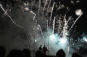 Bonfire Night in Lewes