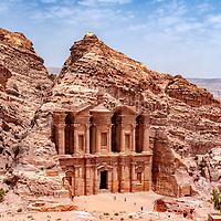 Jordan - Petra
