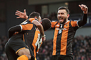 West Bromwich Albion v Hull City 020117