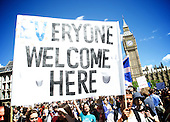 March For Europe Rally 2nd July 2016