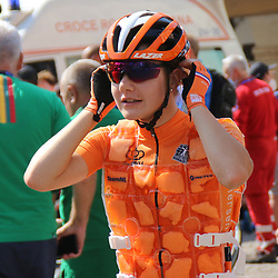 TRENTO (ITA): CYCLING: SEPTEMBER 10th: