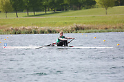 Race: 19  Challenge 1x  Heat A<br /> <br /> Wallingford Regatta 2018<br /> <br /> To purchase this photo, or to see pricing information for Prints and Downloads, click the blue 'Add to Cart' button at the top-right of the page.