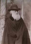 Darwin explained life as a parade of mutations evolving through a process called natural selection.  The foundations of Victorian England were shaken by Darwin's contradiction of the biblical version of creation.