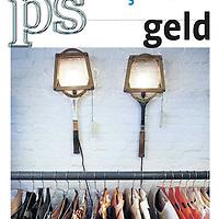 Parool PS geldspecial, 21 maart 2013