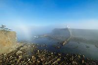 Cape Arago, near Coos Bay, Oregon.